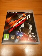 Need for Speed Hot Pursuit - PLAYSTATION 3 - PS3 - USADO - MUY BUEN ESTADO