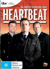 Heartbeat Season Series 17 New Oz DVD Set Region 4