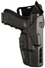 "Safariland 7395 7TS ALS Low-Ride 1.5"" Drop Level-I Retention Duty Glock 17 22"