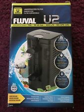 Fluval U2 Underwater Filter Fresh Or Salt Water 110L/30gal