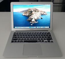 Macbook Air 13 inch, Earley 2015, Perfect working in excellent condition