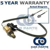 Front 4 Wire Oxygen O2 Lambda Sensor For Honda Civic 2.0 Type-R (2001-2005)