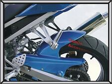 2004 Kawasaki ZX6R Ninja TARGA Rear Tire Hugger Fender Candy Blue Paint Match