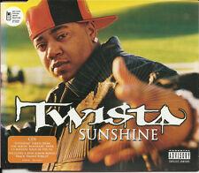 TWISTA with Anthony Hamilton & Danny Boy Sunshine UNRELEASE TRK CD Single 2004