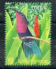 TIMBRE FRANCE NEUF N° 3550 ** FAUNE COLIBRI