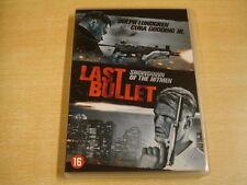 DVD / LAST BULLET ( DOLPH LUNDGREN, CUBA GOODING JR.  )