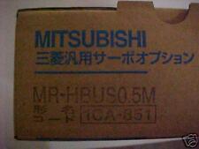 Mitsubishi Electric, MR H Servo,Cable,MR-HBUS0.5M