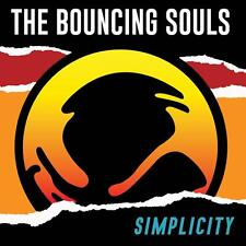 THE BOUNCING SOULS - SIMPLICITY   CD NEU/OVP