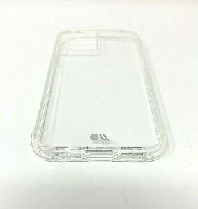 Case-Mate Tough Case for Apple iPhone 11 Pro and iPhone X / Xs Ultra Clear
