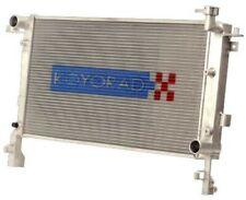 Koyo Hyper V Series Aluminum Radiator 89-93 Mazda Miata MX-5 1.6L I4 (MT)