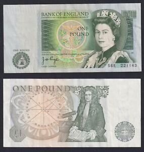 Regno Unito 1 pound 1978(80)  BB+/VF+  C-07