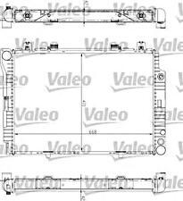 VALEO Engine Cooling Radiator 732447 Fits MERCEDES W140 Sedan 1993-1998