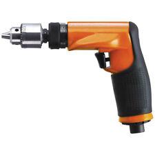 Dotco 14cfs91 38 Pistol Grip Pneumatic Drill Non Rev 14 Chuck 5200 Rpm