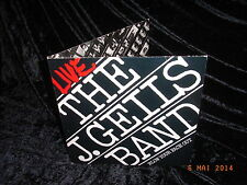 J. Geils Band: Live - Blow your face out  / Orig. Foc-DoLP / 1976