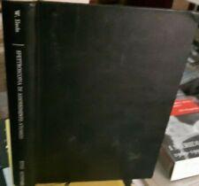 Slavin SPETTROSCOPIA DI ASSORBIMENTO ATOMICO ed. Etas 1969