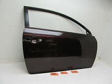 05-10 SCION TC DOOR PANEL SHELL RIGHT R RH RF PASSENGER SIDE CAR 3R0 RED MAROON