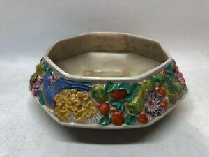 """Clarice Cliff """" My garden """" bowl C1930"""