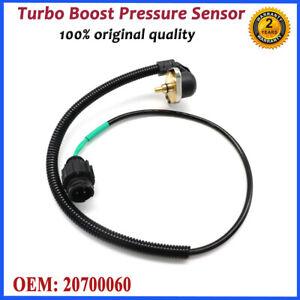 20700060 Turbo Boost Pressure Sensor For Volvo D12 VN VNL VHD VNM