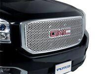 Putco 84204 Punch Stainless Steel Grille Insert Fits: GMC Yukon 2015-2017