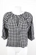 Polo by Ralph Lauren Bluse Gr.38 / M 100% Baumwolle Tunika Damenbluse Shirt