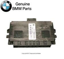 """Mini Cooper R56 Control Unit-""""Footwell Module 3"""" Genuine 61 35 6 827 072"""