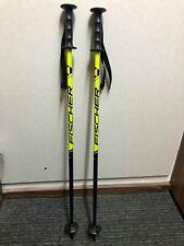 BRAND NEW Kid Ski Poles Fischer 75 cm Winter Fun Snow Outdoor