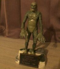 SIDESHOW Creature from the Black Lagoon Figure Universal Studios 1999's