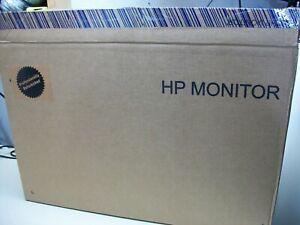 HP 24ec Monitor New Open Box