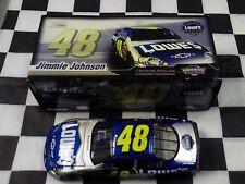 Jimmie Johnson #48 Lowe's 2007 Monte Carlo SS 1:24 scale NASCAR C487821LOJJ