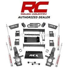 """1997-2003 Ford F-150 4WD 5"""" Rough Country Suspension Lift Kit [476.20]"""