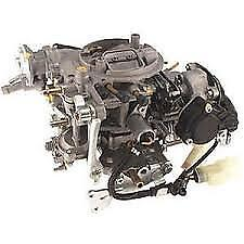 """Honda Accord Carburetor fits 1989 2.0L with Auto Trans only  """"Remanufactured'"""
