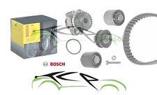 BOSCH Wasserpumpe & Zahnriemen ZahnriemenSatz VW PASSAT 3C 2.0FSI AXX BWA BPY