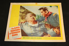 1960 Little Shepard of Kingdom Come Lobby Card #5 Jimmie Rodgers 60/372 (C-5)