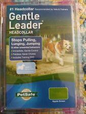 Petsafe Gentle Leader Headcollar No-Pull Dog Collar - Black - Size Small - 25 lb