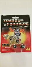 2002 TRANSFORMERS KEY CHAIN WINDCHARGER