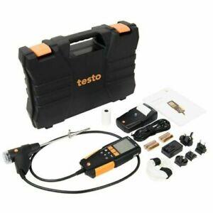 Testo 0563 3110 Gas Analyser Printer Kit