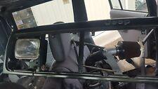chrysler jeep cherokee xj front facia