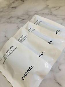 4 x Sealed Chanel La Base Mascara Volume and Care Lash Primer 1ml / 0.03oz each