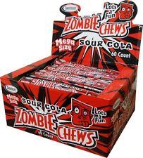 Zombie Chews Sour Cola