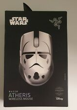 Brand New Razer Atheris Limited Edition Star Wars Stormtrooper Design