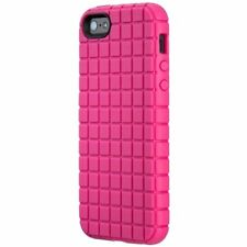 Speck PixelSkin Phone Case iPhone 5S 5 SE 2016 Cover Raspberry Pink