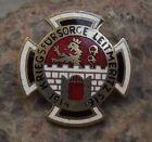 1914 Kriegsfursorge Leitmeritz Litomerice German Cross World War 1 Pin Badge