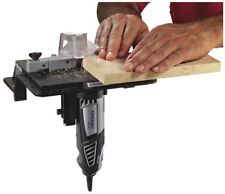 The Best Dremel Wood Shaper Router Rotary Tool Table Mount Attachment Router New