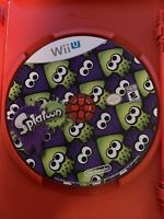 Splatoon (Wii U, 2015)
