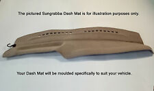 SUNGRABBA DASHMAT - MITSUBISHI PAJERO NA-NB-NG  w/o Inclinometer Guage 1983-1991