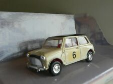 Mini 1964 #6 - DINKY SPECIAL - Code 3 - 1:43