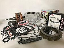 06-09 YZ450F YZF450 98mm 500cc Big Bore Stroker CP Hotrods Rebuild Kit w Clutch