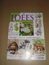 DÉCO IDÉES Magazine N°2