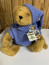 "North American Bear Company ""Nabby"""
