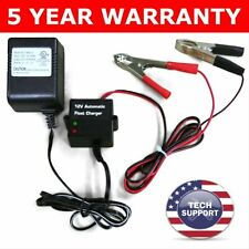 1974 Down Jeep CJ Series Automatic Trickle Battery Float Charger